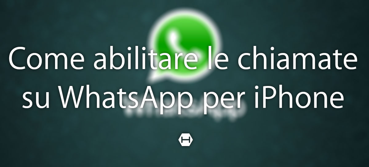 whatsappcallenabler