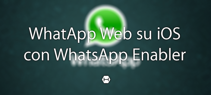 whatsappenabler